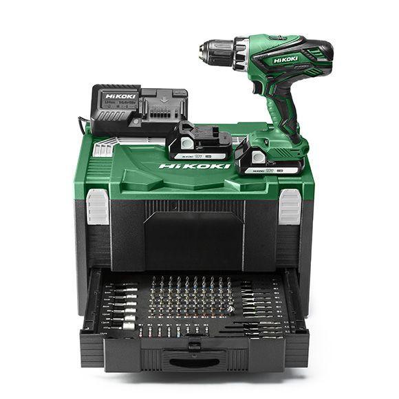 Accu boor- schroefmachine 18V