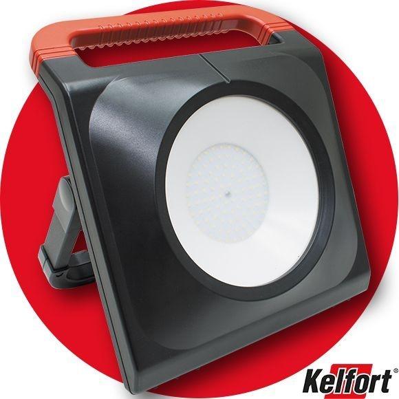 Kelfort Bouwlamp LED