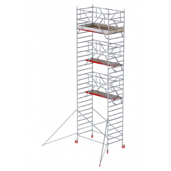 Rolsteiger RS Tower 42-S 1,35 x 2,45cm